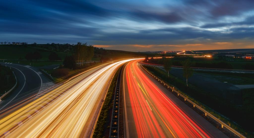 eBrokerage Platforms – Ubers for trucks