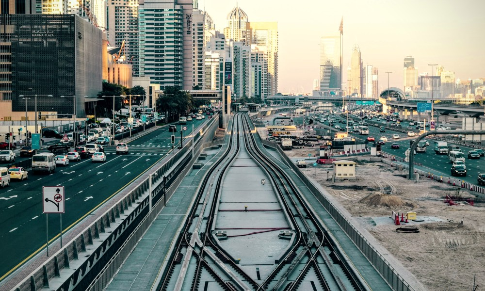 New traffic rules and penalties in UAE