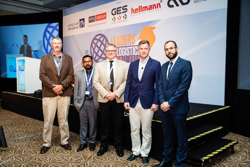 Leaders in Logistics Summit 2018