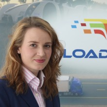 Claudia Pacurar - Marketing Manager Load-Me